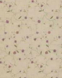 Laura Ashley GARDEN TEA LA1305 1610 ROSEWOOD Fabric