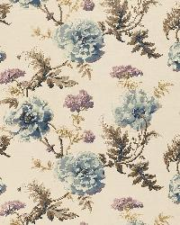 Laura Ashley DALBY LA1308 53 CADET Fabric