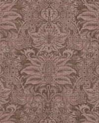 Laura Ashley WESTCLIFF LA1310 76 ROSEWOOD Fabric