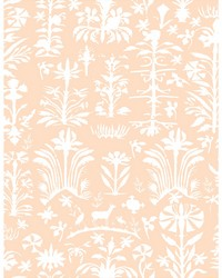 SALINAS WP LCW1035 003 ROSA by  Kravet Wallcovering