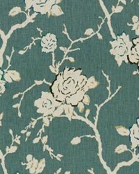 Night Vine 5 China Blue by