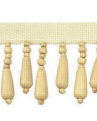 Wood Bead T30316 1 Beaded Trim by