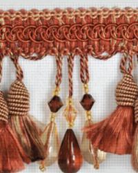 Beaded Tassel T30492 24 Tassel Fringe by