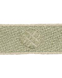 Manchurian Moon Celadon by  Kravet Trim