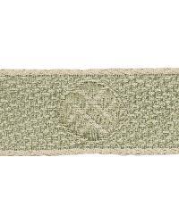 Green Kravet Trim Kravet Trim Manchurian Moon Celadon