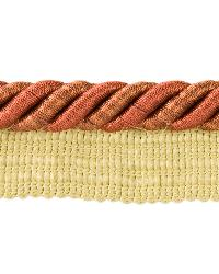 Luxe Cord T30587 912 Hickory Cord by