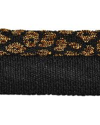 Cheetah Cord T30613 844 Fools Gold Cord by