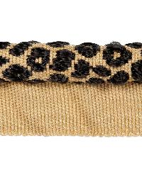 Cheetah Cord T30613 846 Mica Cord by