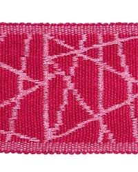 Pixie Sticks T30644 717 Raspberry Braid by
