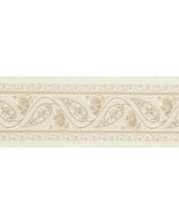 INDIA T30687 16 NATURAL by  Kravet Trim