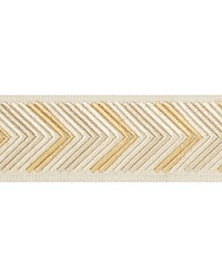 ARROWHEAD T30690 16 IVORY by  Kravet Trim
