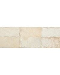 CHECKER HIDE T30758 16 BUCKSKIN by  Kravet Trim