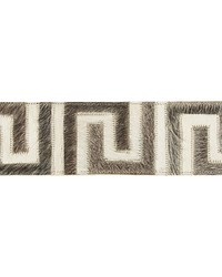 GREEK HIDE T30759 1106 BUCKSKIN by  Kravet Trim