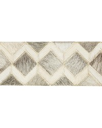DIAMOND HIDE T30760 1106 HEATHER by  Kravet Trim