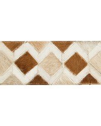 DIAMOND HIDE T30760 1624 SORREL by  Kravet Trim