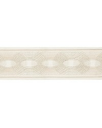 DECO RAYS T30766 1 OYSTER by  Kravet Trim