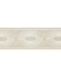 DECO RAYS T30766 11 SOFT GREY by  Kravet Trim