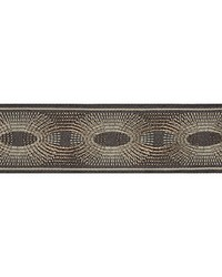 DECO RAYS T30766 1106 SMOKE by  Kravet Trim