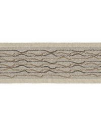 FINE LINES T30767 1106 WARM GREY by  Kravet Trim