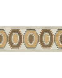 GEODEX T30772 164 HONEY by  Kravet Trim