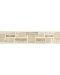 BRICK PATH T30780 16 IVORY by  Kravet Trim