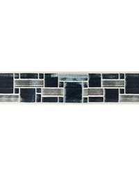 BRICK PATH T30780 551 INDIGO by  Kravet Trim