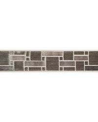 BRICK PATH T30780 811 SMOKE by  Kravet Trim