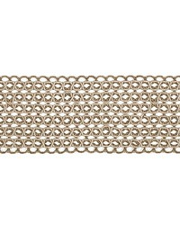 HAMMOCK BORDER T30790 1616 SANDY by  Kravet Trim