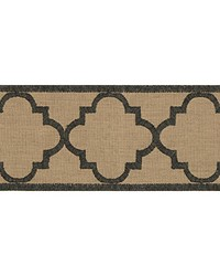 GARDEN OGEE T30793 8106 IRON by  Kravet Trim