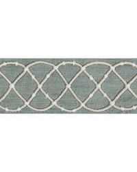 FISHERMANS NET T30800 1101 SILVER by  Kravet Trim