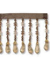 Long Bead Fringe Ta5281 610 Beaded Trim by