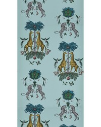 Creatura W0114/04 CAC Turquoise  by
