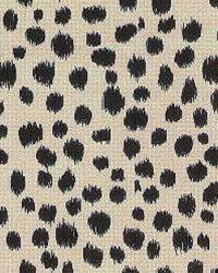 Animal Print Faux Fur Fabric  WILDCAT 16