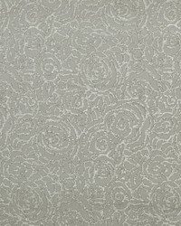 Colony Club Floral Pewter by  Ralph Lauren Wallpaper
