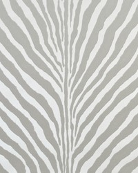 Bartlett Zebra Pearl Grey by