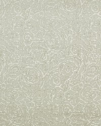 Colony Club Floral Pearl Grey by  Ralph Lauren Wallpaper