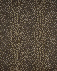 Nairobi Leopard Ebony by