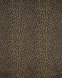 Nairobi Leopard Ebony by  Ralph Lauren Wallpaper