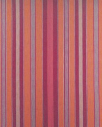 Kasbah Stripe Turmeric by  Ralph Lauren Wallpaper