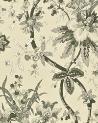 Yarmouth Floral Pewter by