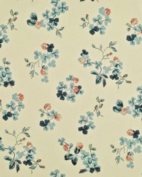 Trefoil Floral Clover by