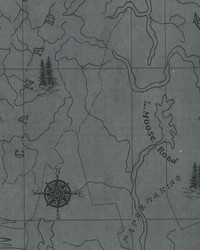 Searsport Map Royal by