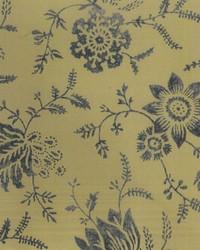 Scrimshaw Floral Twine by