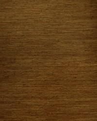 Jelambar Jute Chestnut by  Stroheim Wallpaper