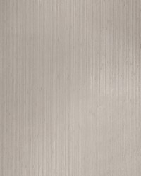 Capiz Chenille Platinum by  Stroheim Wallpaper