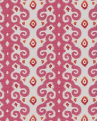 Dana Gibson Crypton Home Coral And Pink