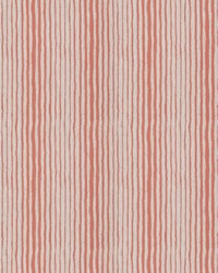 Couture Stripe Coral by