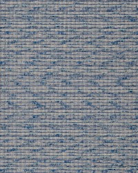 Stroheim Finley Blue Fabric