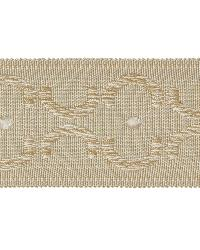 Grey Fabric Trim Border  01872 Neutral