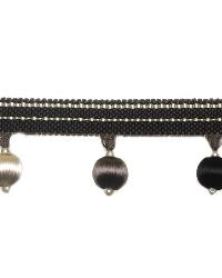 Black Beaded Trim  02028 Keyboard